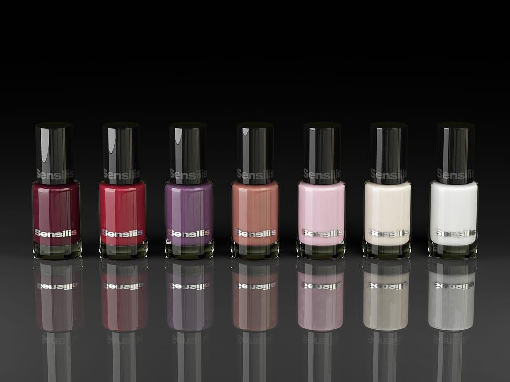 render-3d-productos-cosmetica-laca-uñas