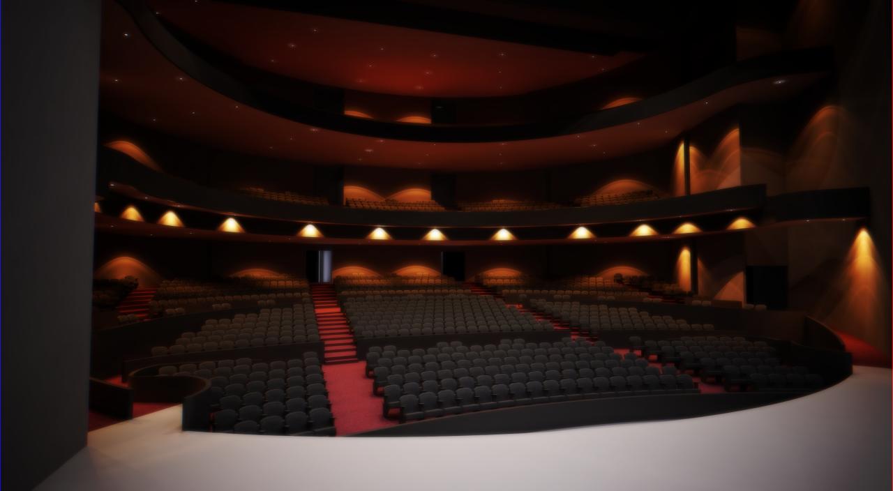 Imagen-3d-Teatro-Teleton-chile