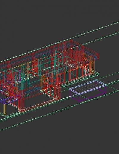render-3d-line